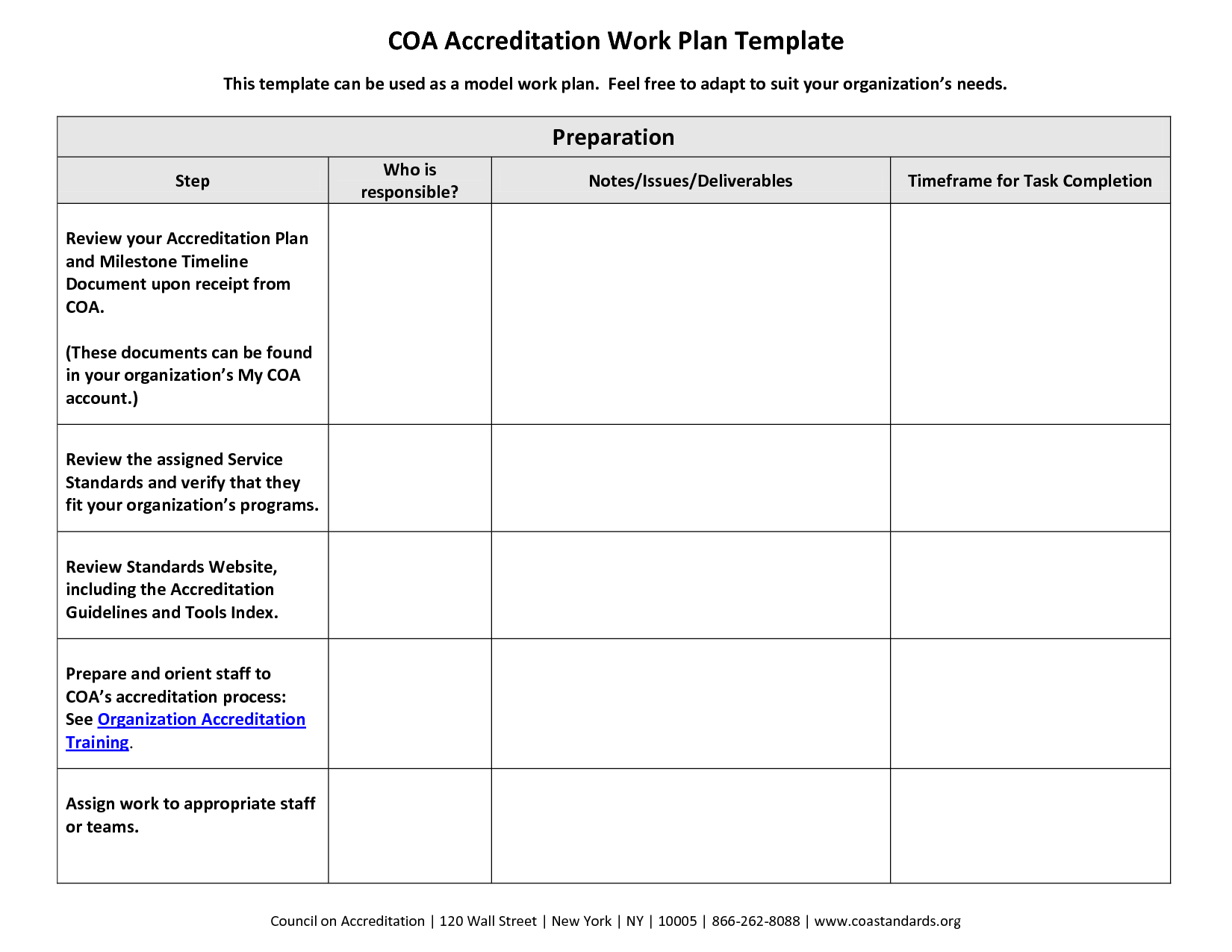 Best Photos of Template Of Work Plan Free Work Plan Template