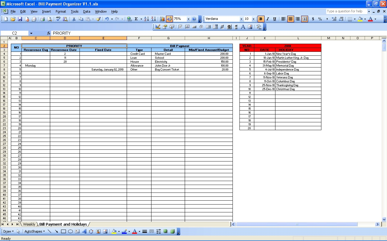 excel payment template Londa.britishcollege.co