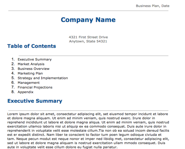 business plan google docs business plan google docs 24 google docs