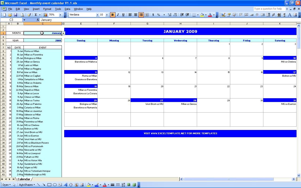 excel workout calendar Londa.britishcollege.co