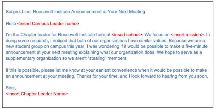 Email template to schedule a meeting printable schedule for Email template to schedule a meeting