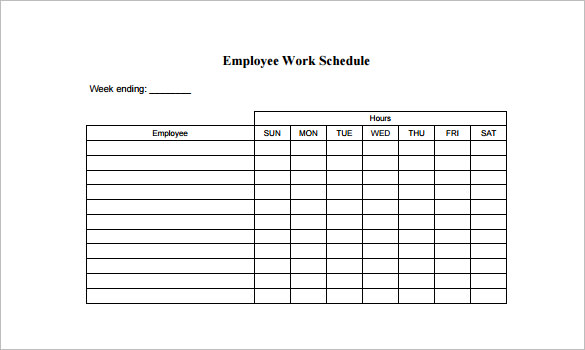 Excel Timesheet with Lunch Breaks Easy!