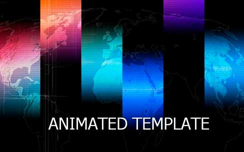 free animated powerpoint templates backgrounds moving backgrounds