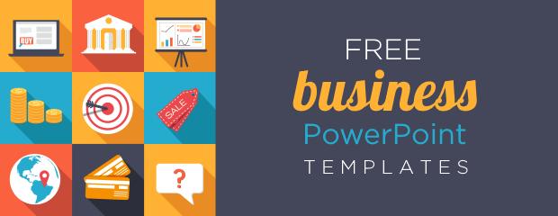 Free Business PowerPoint Templates | Templte | Pinterest