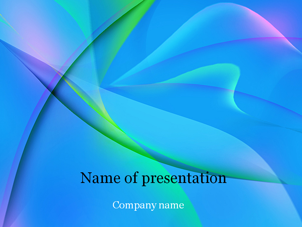 Powerpoint Template Free Microsoft