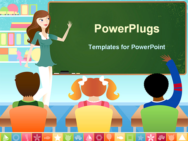 94 best Education PowerPoint Templates images on Pinterest | Ppt