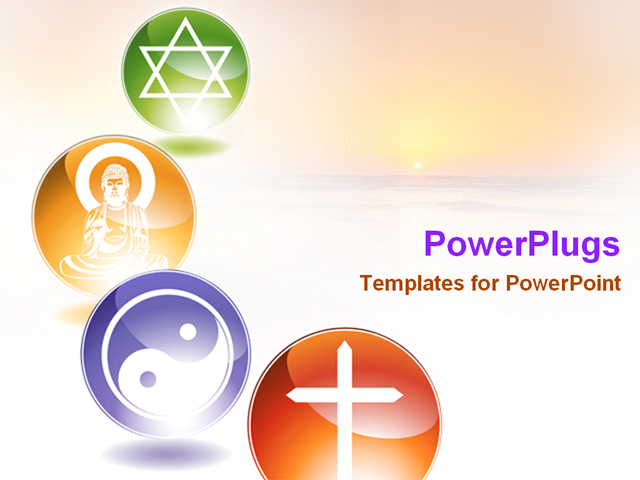 Free Powerpoint Religious Templates