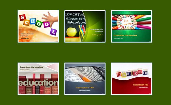 27 Images of Teacher Template For PowerPoints Google | leseriail.com