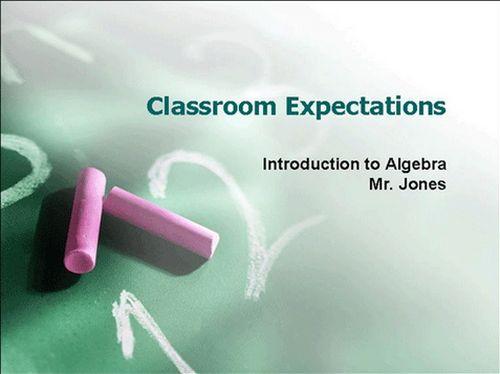 Free Teacher Powerpoint Templates dentonjazz.com