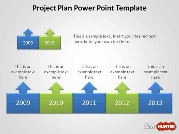Project Plan Template Download Free