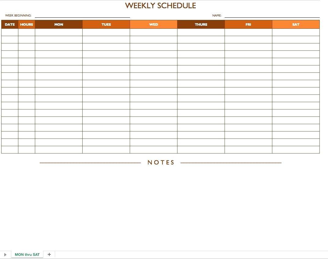 daily schedule builder Londa.britishcollege.co