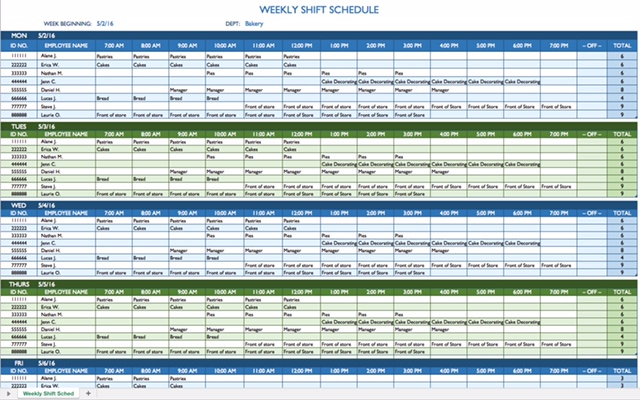 On Call Scheduling – Trying for Equity   Cath Lab Digest
