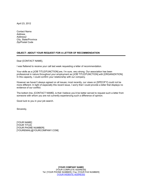 CN Sample References List Sheet Template job references format