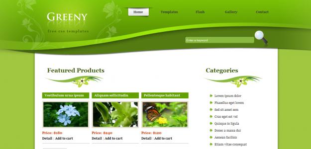 Web Templates Free Download Html | http://webdesign14.com/