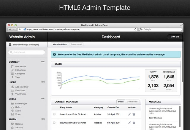 Templates Free Download In Asp.| http://webdesign14.com/