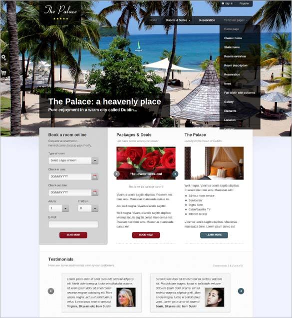 19+ PHP Latest Version Website Themes & PHP Programming (New