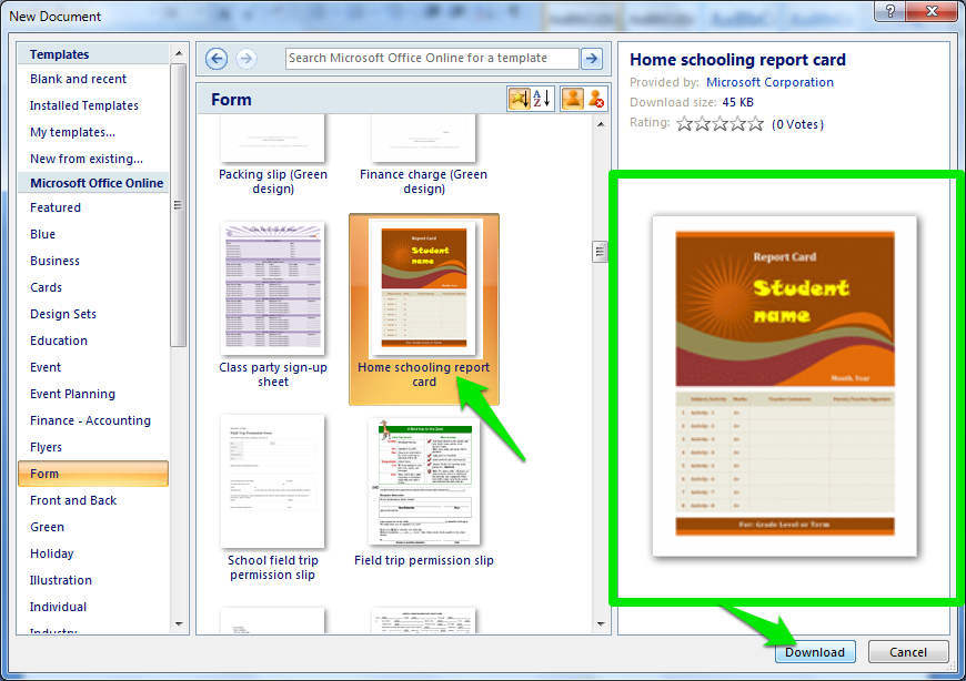 templates in ms word Londa.britishcollege.co