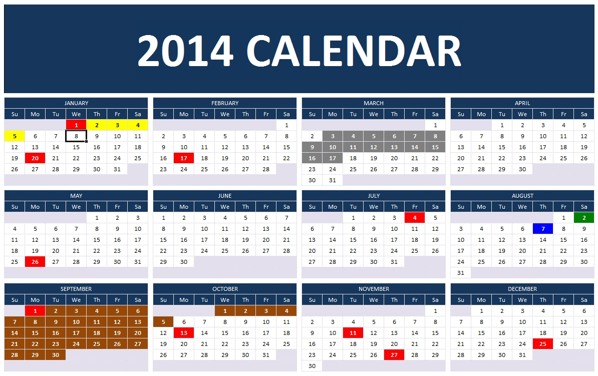 year calendar template excel Londa.britishcollege.co