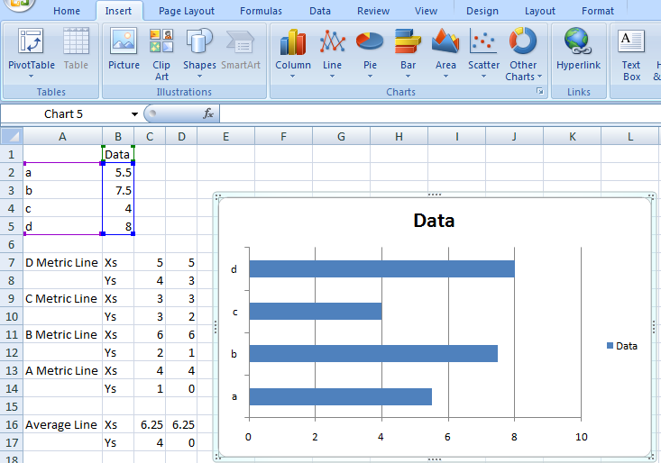 Sample Teacher Graph Excel Template with Bar Graph Template Excel