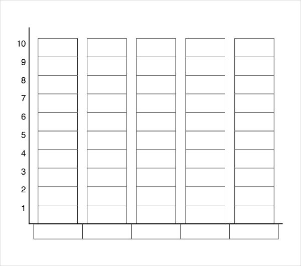 28 Images of Bar Graph Template For Word | leseriail.com