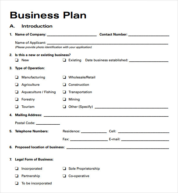 InterBusiness Plans | Planning Business Strategies