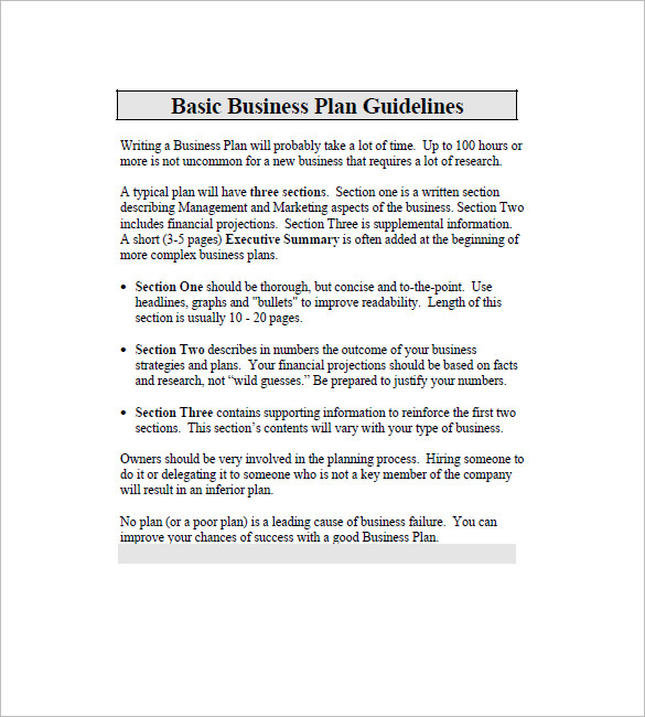 Business Plan Template Mac Pages Free Templates : Resume