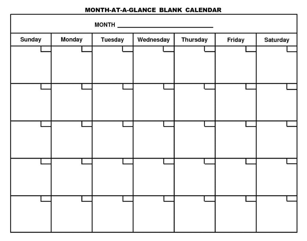 Employee Schedule Template Monthly - printable schedule ...