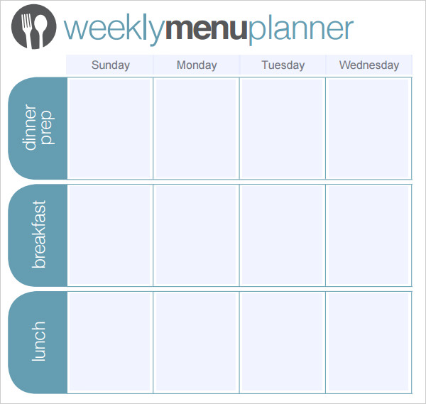 Weekly Calendar | InDesign Template | Indesign templates and Template