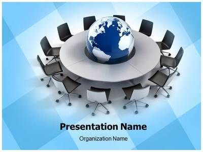 Powerpoint Template Free Download Business Printable Schedule Template