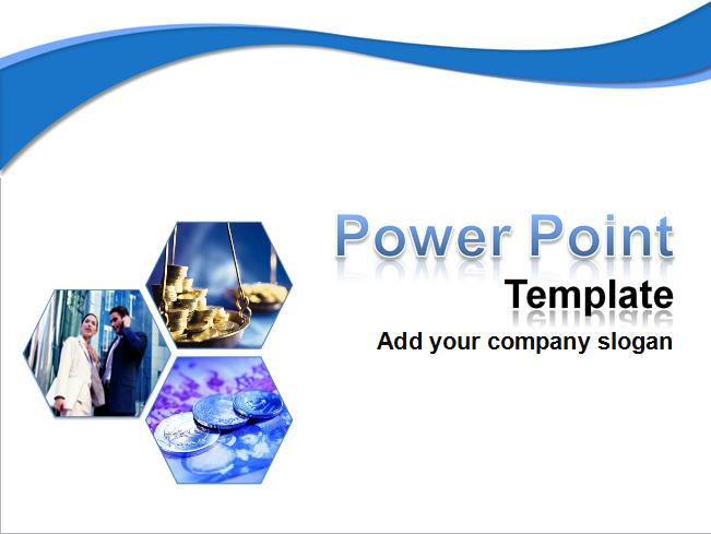 ppt template free download business powerpoint free template