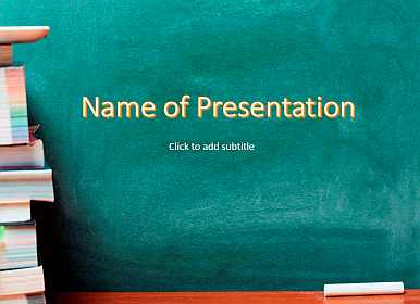Educational Technology Ppt Templates Free Download mvap.us