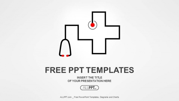 medical powerpoint template free download free medical powerpoint