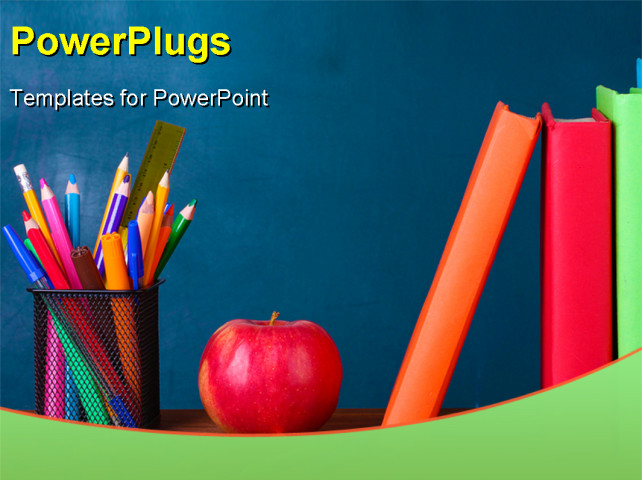 free powerpoint template for teachers free powerpoint templates