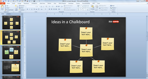Free Technology for Teachers: Free PowerPoint Templates for