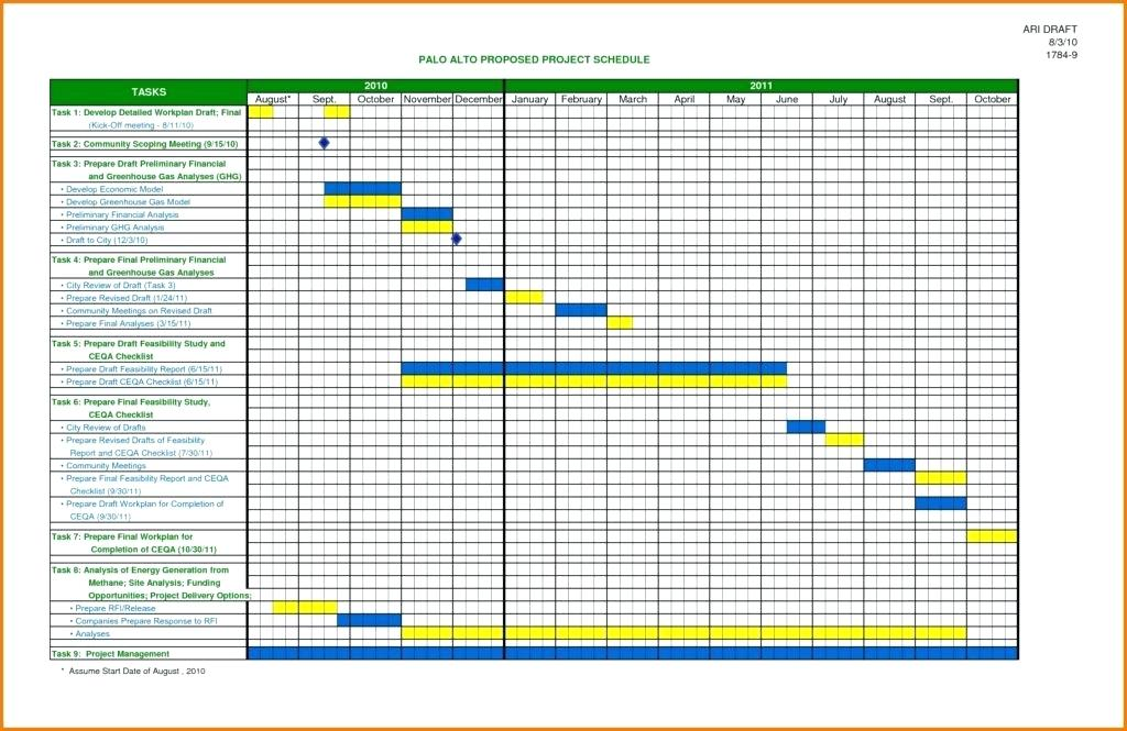 Schedule Spreadsheet Excel Topic Related To Bill Payment