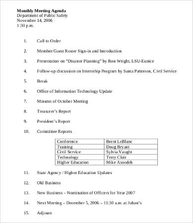 26 Images of Hospice Quarterly Meeting Template | geldfritz.net