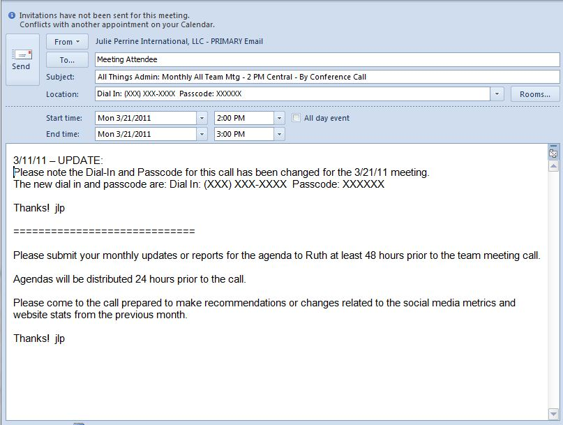 36 Meeting Request Email Template, 7 Request To Reschedule Meeting