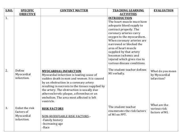 teaching plan template for nurses  u2013 printable schedule