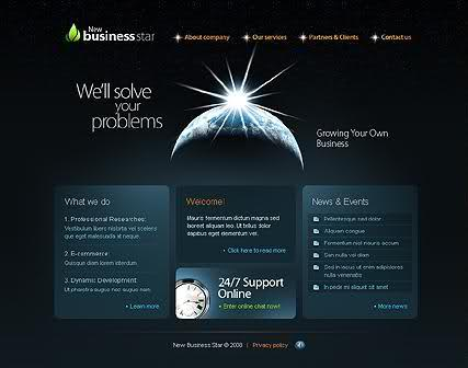 download free php website templates free download best flash html