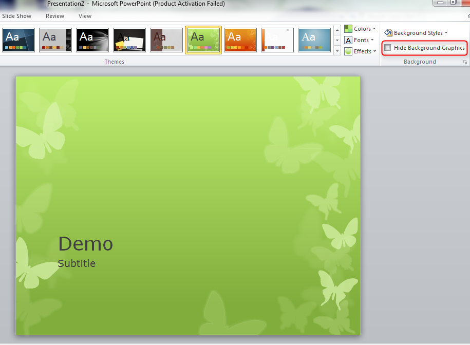 Microsoft Powerpoint 2010 Templates Besnainou.info