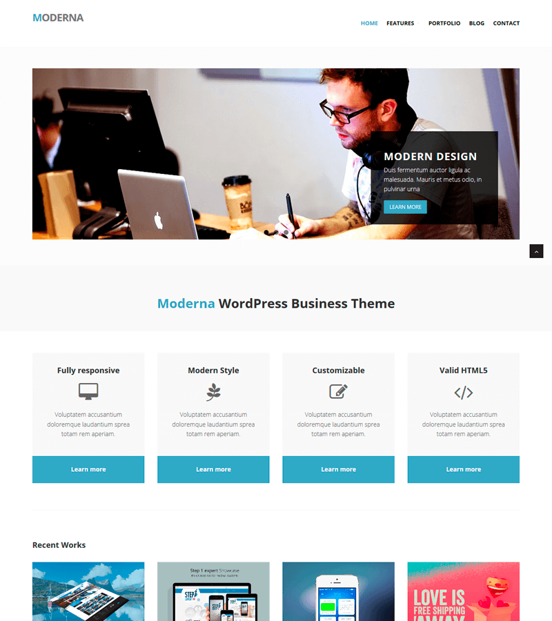 Image Result For Free Bootstrap Themes And Website Templates Bootstrapmade