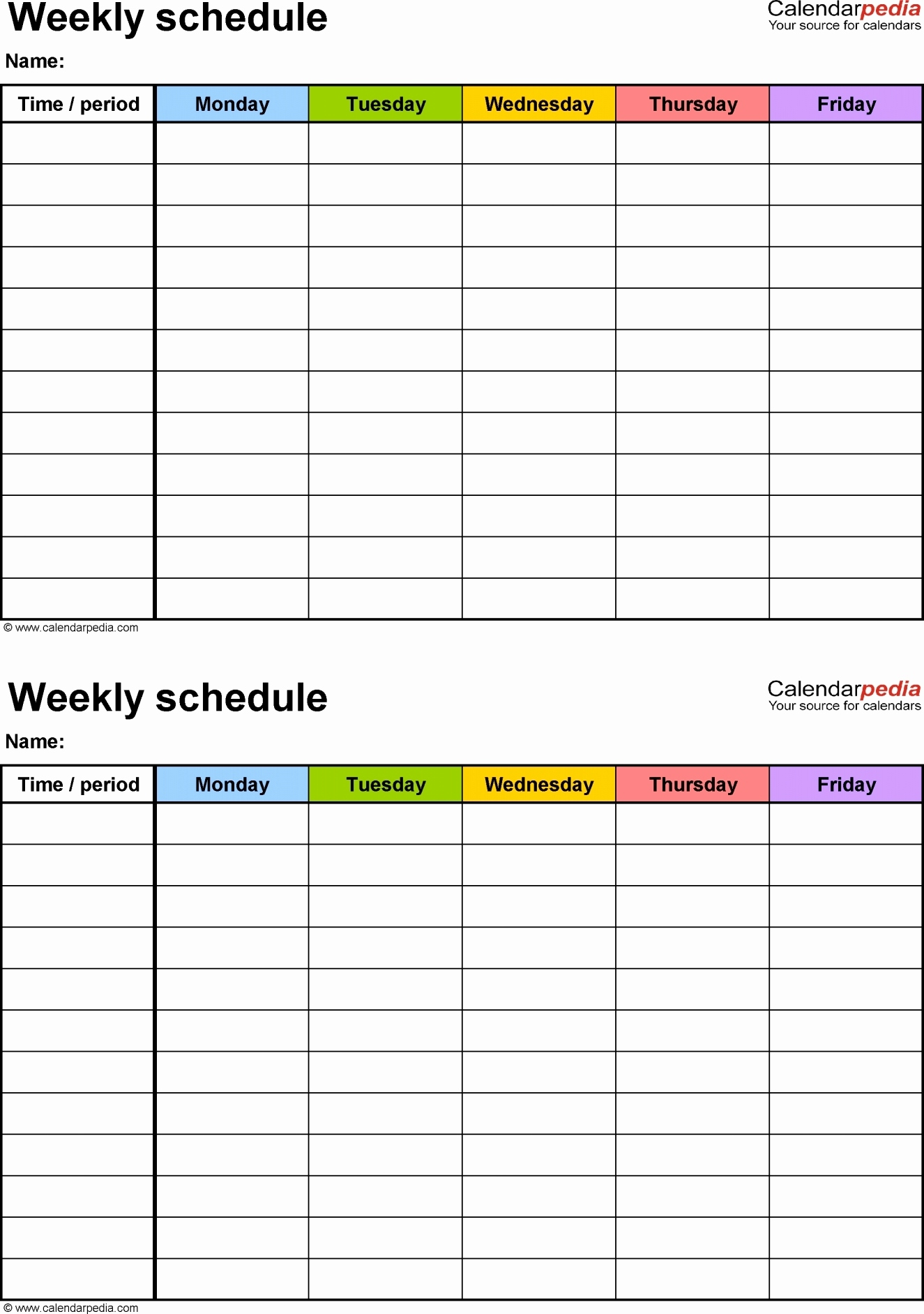 Workback Schedule Excel Template New Schedule Template Google Docs