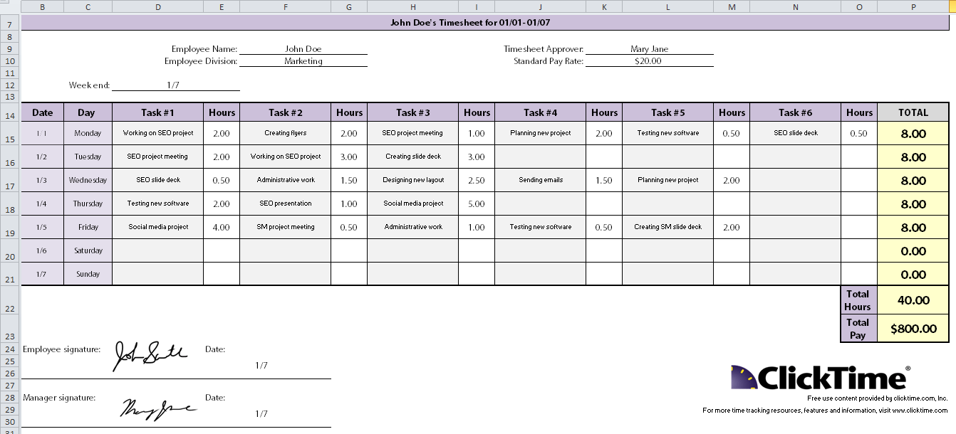 work hours excel template Londa.britishcollege.co